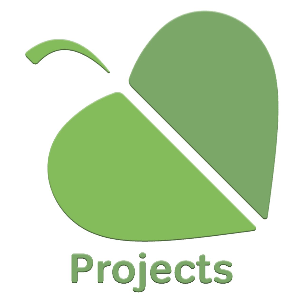 KAB Projects Button