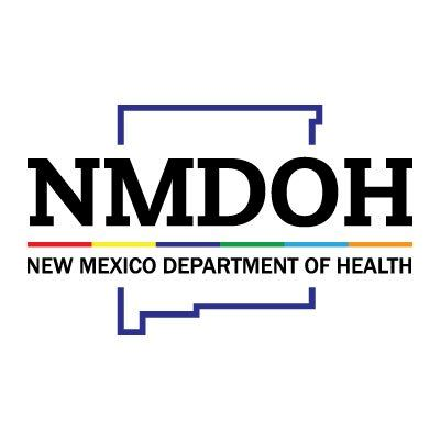 NM Dept of Health logo - new